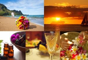 2016年は、ハワイでHAPPY NEW YEAR!