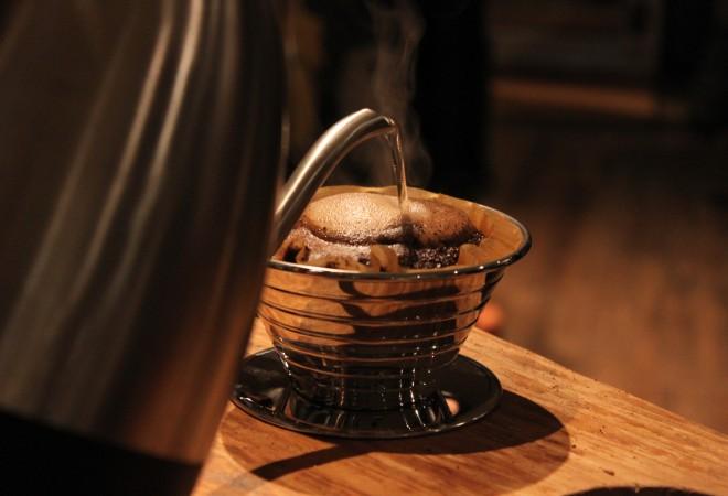 【スクールレポ】コーヒーを引き立てるフードペアリング講座@鈴木コーヒー