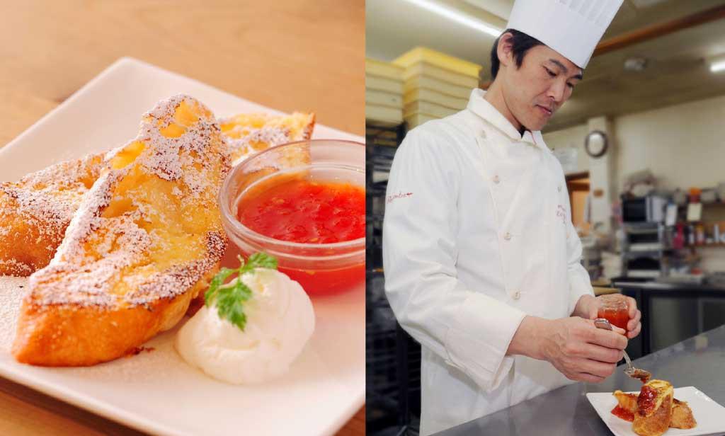 Fes料理教室-28日15:30~ラ・ターブル