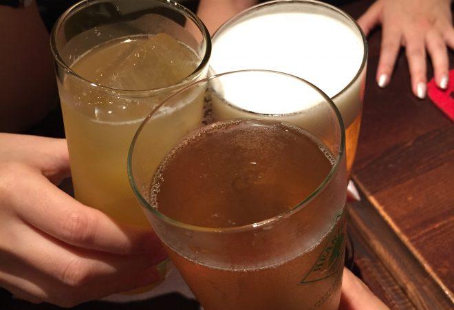 この飲み会、最強コスパ。イタリアン×アジアンディナーに行ってきました