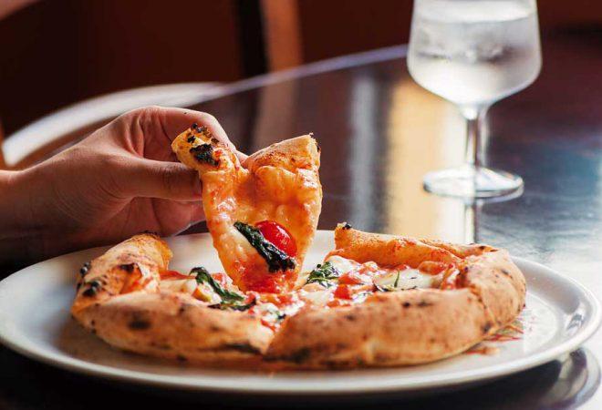 【イベントレポ】イケメン店長とおいしいピッツァに頬が緩む…本格ナポリピッツァ作り体験!